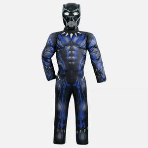 Black Panther Disney Store costume Avengers